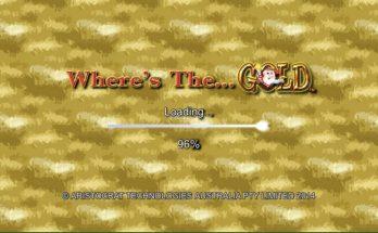 เกม Where's The Gold